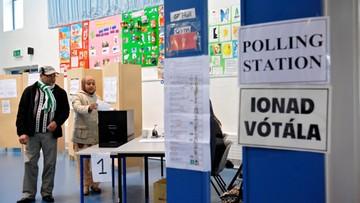 27-02-2016 06:28 Irlandia: rządząca koalicja wygrała wybory, ale niewystarczająco, by stworzyć rząd