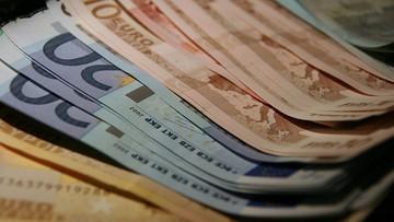 """22-05-2017 08:30 """"FAZ"""": KE chce do 2025 roku wprowadzić euro we wszystkich krajach UE"""