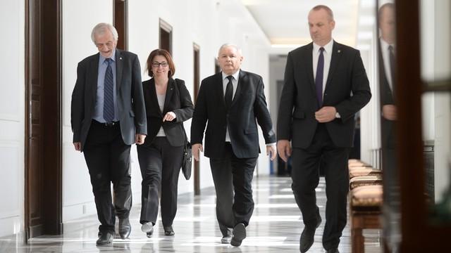 Mazurek: W ciągu dwóch tygodni głosowanie nad projektem ws. obniżenia wieku emerytalnego