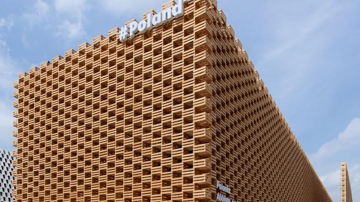 Polski pawilon z ubiegłorocznego Expo mógłby pozostać w Mediolanie na stałe