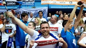 2017-05-25 Dyrektor sportowy Polskiego Cukru Toruń: Inwestycja przyniosła zysk
