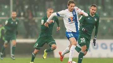 2015-10-31 Lech miał przewagę, ale tylko zremisował ze Śląskiem