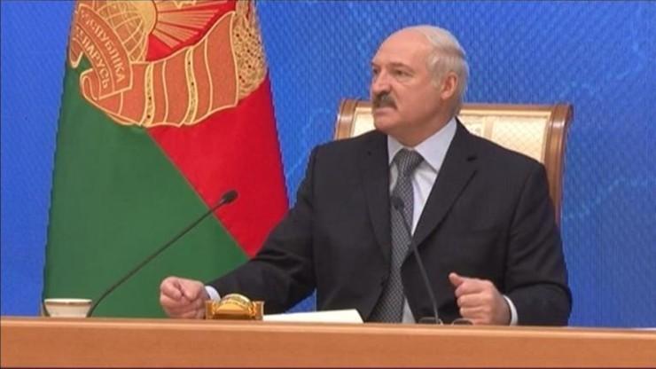 Białoruś znosi wizy. Warunek: przekroczenie granicy na lotnisku w Mińsku