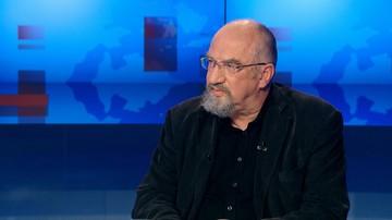 Prof. Modzelewski: to banki narozrabiały i one powinny posprzątać
