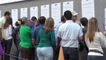 06-12-2015 14:32 Wenezuela: socjaliści mogą przegrać po raz pierwszy od 16 lat