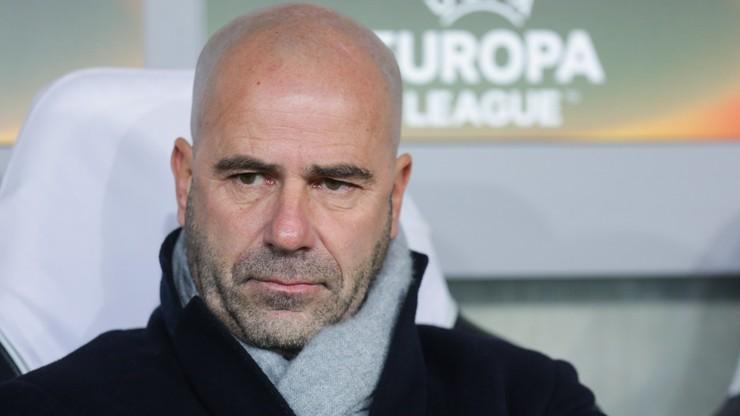 Media: Bosz trenerem Borussii Dortmund