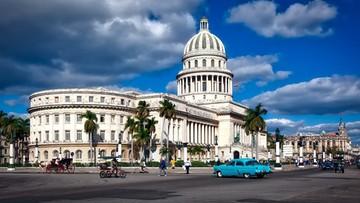 """08-11-2017 17:38 Administracja Trumpa zaostrza sankcje wobec Kuby. """"Ograniczanie korzyści"""""""