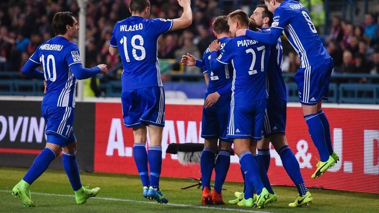 Od 0:2 do 3:2... Wisła Płock odwróciła losy meczu!