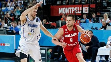 2015-09-11 EuroBasket 2015: Polska zagra z Hiszpanią w 1/8 finału