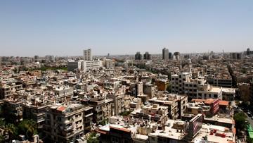 20-04-2016 15:09 Największa liczba ofiar nalotów od zawarcia rozejmu w Syrii