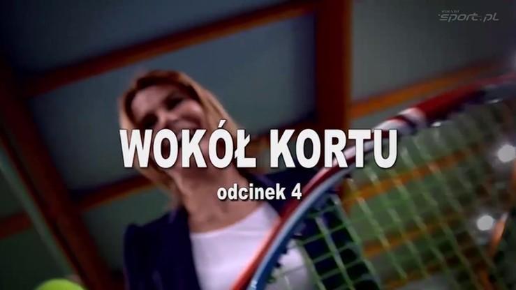 2016-02-06 Wokół kortu - odcinek 4: O Pucharze Federacji