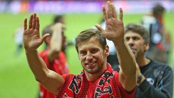 2016-05-18 Kołtoń: Vamos Krycha! Polska moc Sevilla FC!