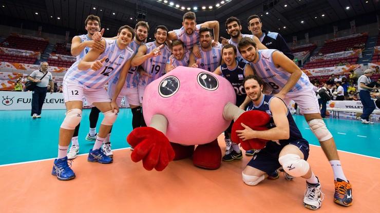 Argentyńczycy koszmarem USA i zbawcami reprezentacji Polski?