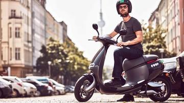 04-08-2016 13:24 Elektryczny skuter z aplikacji. W Berlinie ruszyła platforma wypożyczania jednośladów