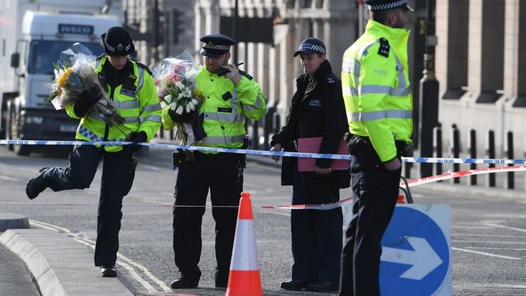 Kolejne aresztowanie w związku z atakiem w Londynie. 30-latek podejrzany o przygotowywanie ataków