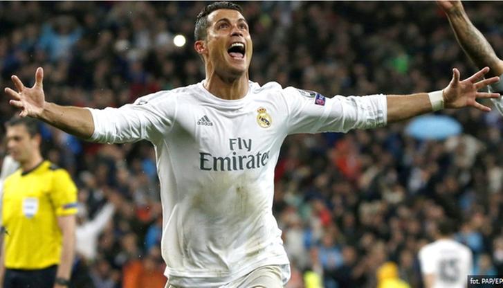 Ronaldo znowu lepszy od Messiego! Portugalczyk piłkarzem roku wg FIFA