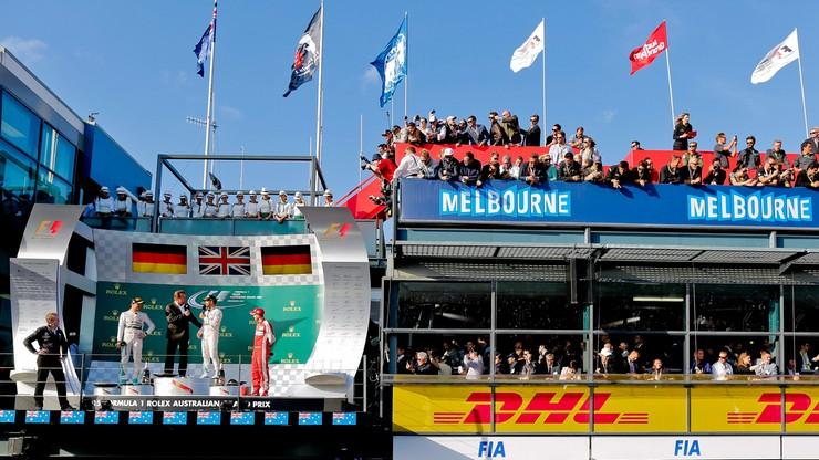 Formuła 1: Zmiany systemu kwalifikacji od GP Australii