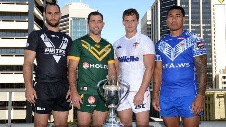 Rekordowe zainteresowanie przyszłorocznym turniejem PŚ w rugby