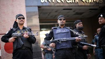 21-11-2015 21:44 W Bangladeszu stracono za zbrodnie wojenne dwóch polityków opozycji