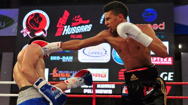 WSB: Debiutanci w Husarii wyjdą do ringu w Buenos Aires
