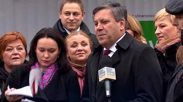 PSL: Piechociński zaprzecza koalicji z PiS, Pawlak nie wyklucza takiej możliwości