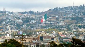 17-08-2017 14:36 Zbiorowy grób w pobliżu granicy Meksyku z USA. Mogą to być ofiary handlarzy narkotyków