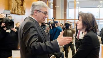 Niemiecki TK nie zgodził się na delegalizację Narodowo-Demokratycznej Partii Niemiec