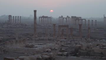 22-05-2016 17:50 Syria: intensywny rosyjski ostrzał jedynej drogi rebeliantów do Aleppo