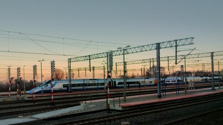 Weekendowa promocja PKP Intercity dla kierowców