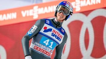 2016-11-14 Schlierenzauer chce wrócić na skocznię przed świętami