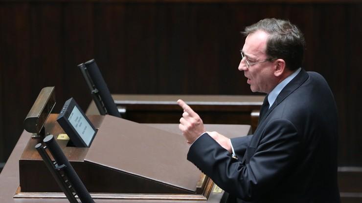 Ustawa antyterrorystyczna przeszła przez Sejm
