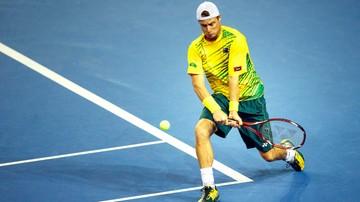 2015-10-27 Hewitt oficjalnie kapitanem Australijczyków