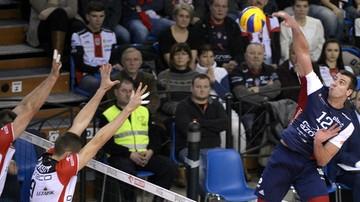 2015-11-25 PlusLiga: Mistrzowie pokonani przez ZAKSĘ!