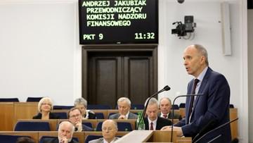 09-03-2016 17:53 Szef KNF: polski system bankowy jest stabilny i wiarygodny