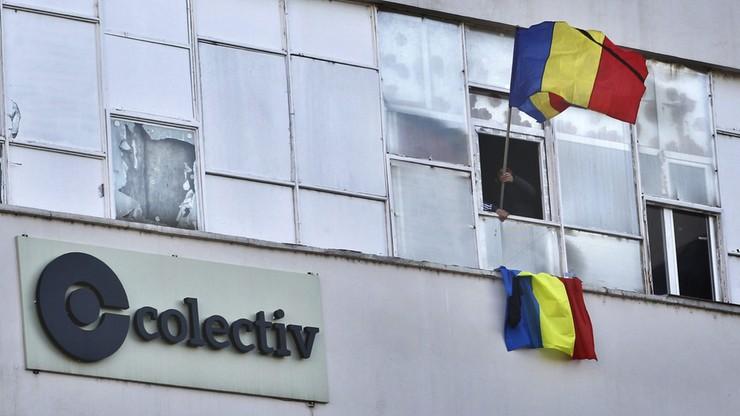 Aresztowano trzech właścicieli klubu. Po tragedii w Bukareszcie