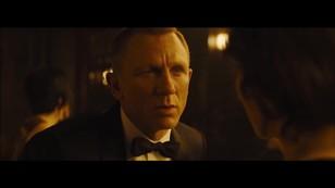 Daniel Craig po raz 5. Jamesem Bondem