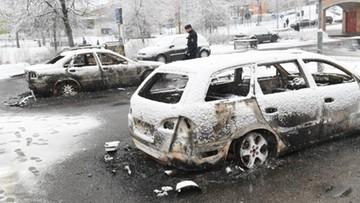 21-02-2017 13:00 Szwecja: zamieszki w dzielnicy zamieszkanej przez imigrantów. Policja użyła broni