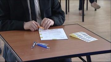 04-05-2017 11:38 Egzaminem z języka polskiego rozpoczęły się matury