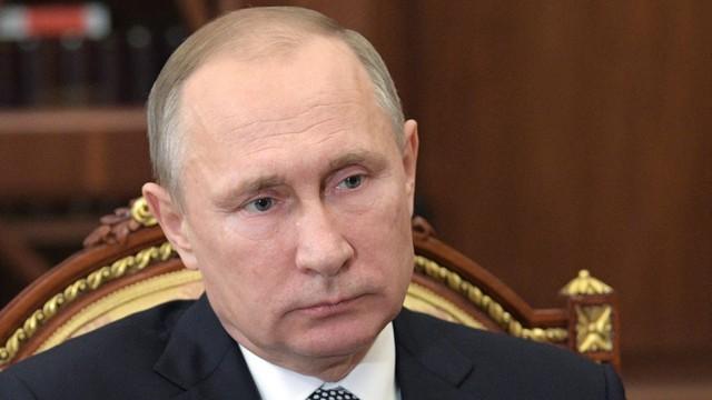 Rosja: Putin polecił rozpoczęcie przygotowań do obchodów rewolucji 1917 roku