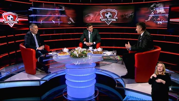 Lewandowski o spekulacjach transferowych