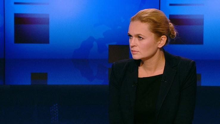 Nowacka: prawica zaczęła kobiety lżyć, obrażać, wyśmiewać i pogardzać nimi