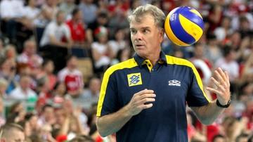 2017-01-11 Koniec epoki! Reprezentacja Brazylii ma nowego trenera