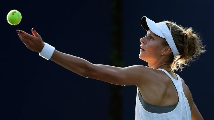 WTA Bukareszt: Piter w pierwszym finale debla od 2014 roku!
