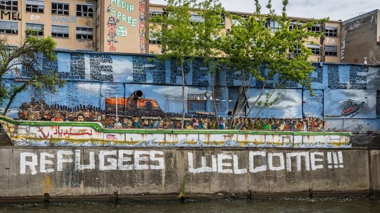 550 tys. imigrantów, którym odmówiono azylu, zostało w Niemczech