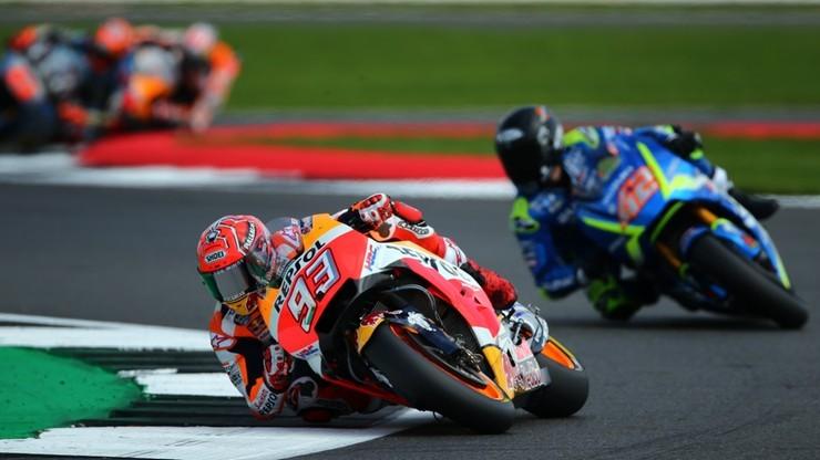 MotoGP w Aragonii: Sesja treningowa na żywo