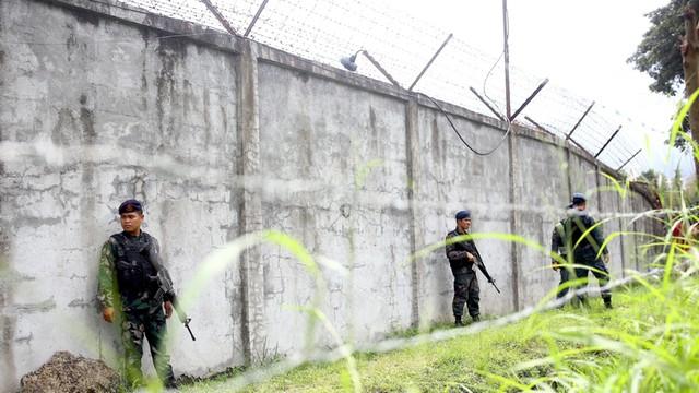 Filipiny: Atak na więzienie, uciekło ponad 150 osadzonych