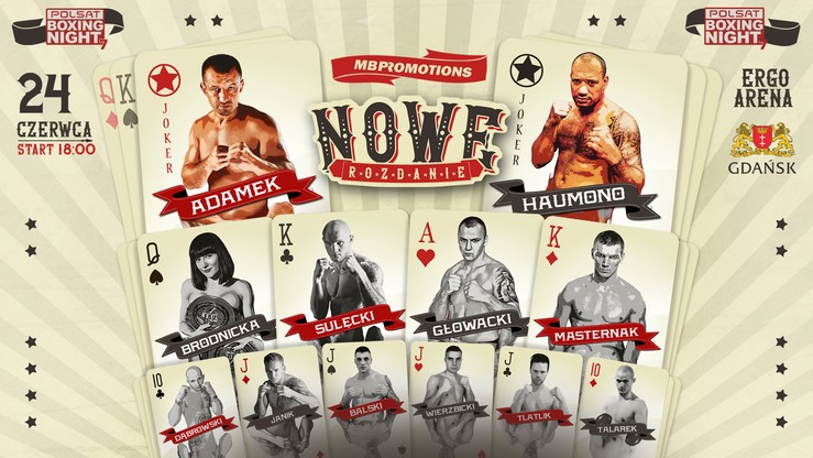 Polsat Boxing Night: Bilety już w sprzedaży!