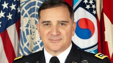 11-03-2016 18:49 Gen. Scaparrotti ma być nowym dowódcą sił NATO w Europie