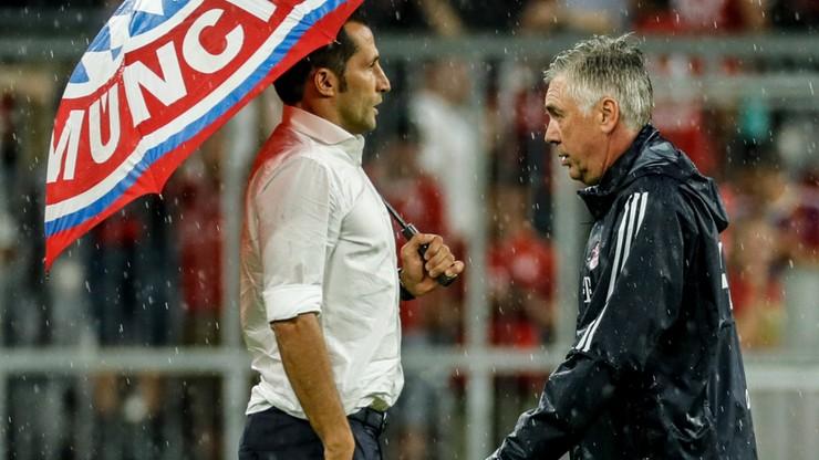 Bundesliga: Wyjazdowe mecze Borussii i Bayernu w 7. kolejce