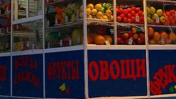 02-03-2016 12:09 Media: Rosjanie zapłacili wysoka cenę za embargo na żywność